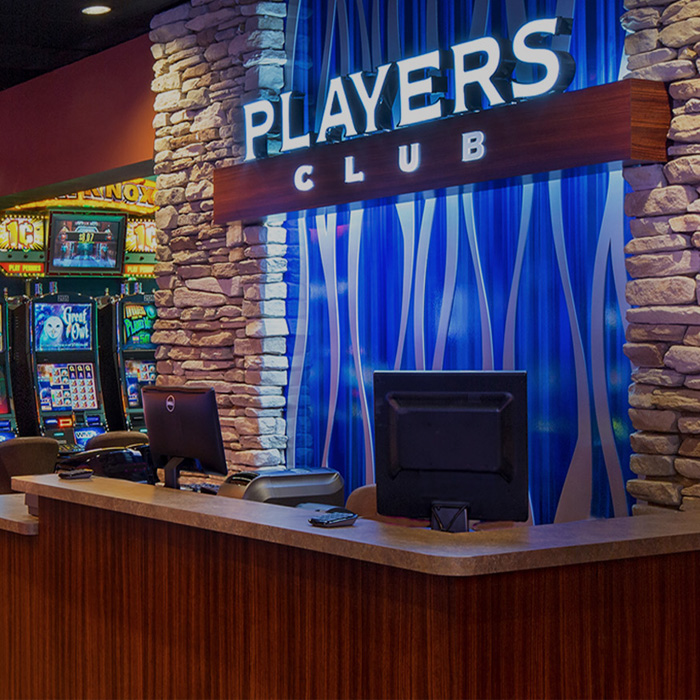 spirit mountain casino players club